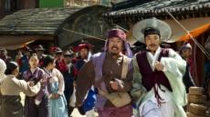 '조선명탐정' 설극장가 흥행돌풍