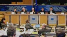 민주, 한ㆍEU FTA 처리합의 사실상 파기