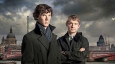 BBC '셜록홈즈' 국내 방영