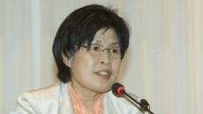 한나라당, 국회 문방위원장 후보에 전재희 선출
