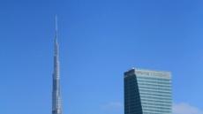 국내 첫 두바이 개발사업 5년만에 결실