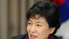 박근혜 금명간 복지법 발의…개헌논란 불구 '마이웨이'