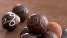 '발렌타인 데이' 초콜릿, 고르는 법?