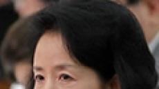 """박선영 """"김정일, 김옥과 2년前 정식결혼…7살난 아들도"""""""