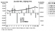 外人매도·인플레 우려…'5대불안' 증시압박