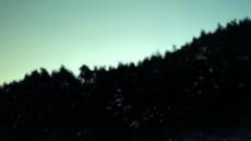 이정의 '아포리아' 시리즈...적막한 풍광과 만난 사랑의 시어들