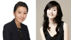 김희애-염정아 '新 여성재벌 CEO'로 당당변신