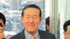 그룹규모·60대 회장·관계개선 감안 '솔로몬의 선택'