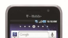 삼성, 21Mbps HSPA+ 폰 '갤럭시S 4G' 美 출시