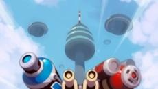 넥슨, 국내 최초 멀티플랫폼 게임 오픈