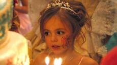 6세 아이 생일파티 비용이 3600만원?