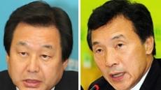 이명박 정부 출범 3주년 정치권 반응 '극과극'