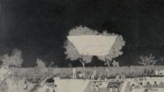 <작가들이 그린 자화상>어둠의 숲속에 갇힌…불편한 유년의 풍경