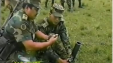 '바보 군인' 동영상에 누리꾼 폭소