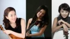 금호 '악기은행' 수여자들, 그들의 무대