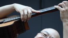 기타리스트 이병우의 '어느 멋진 날'