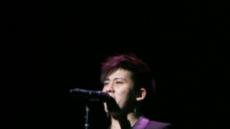 홍경민,콘서트서 일본팬에게 진심어린 위로