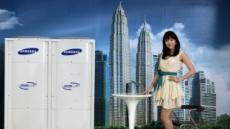 삼성전자, 국제냉난방 공조전서 토털 공조솔루션 공개