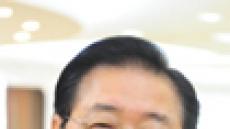 <日대지진>정준양 포스코 회장,  피해 철강사에 위로서한