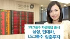 대신증권, 3대 그룹주 자문형랩 출시