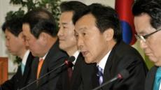 """<日대지진>손학규 """"원자력 에너지 정책 근본검토 TF 구성"""""""
