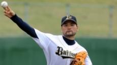 박찬호 4이닝 무실점 '일본 야구 완벽 적응?'