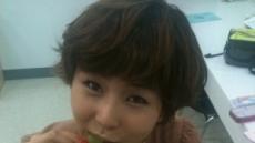 김나영의 1200칼로리 다이어트 식단 화제