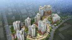 <화제의 분양단지>은평구 첫 분양가상한제 아파트 '불광 롯데캐슬'