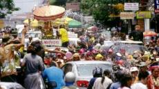 '물의 전쟁' 참여하러 태국, 쏭크란 축제 한번 갈까?