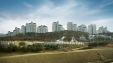 <화제의 분양단지>전세난 여파 동양건설산업 '오스타파라곤' 1636가구 입주 순항