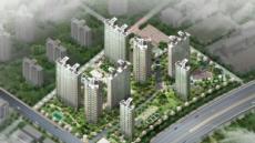 <화제의 분양단지>우미건설, 양산신도시에 소형아파트 720가구 분양