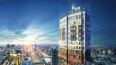 구로디지털단지 초역세권…도시형생활주택 등 분양