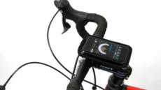 자전거 즐기는 스마트폰족의 필수품은?