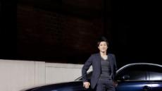 지진희 서울모터쇼에 아우디 타고 나타난다