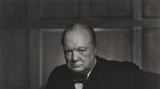 처칠의 이 표정…카쉬가 잡아낸…'결정적 한 컷'
