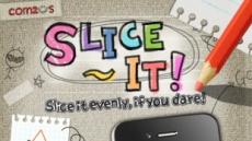 '슬라이스 잇!', 글로벌 1000만 다운로드 달성