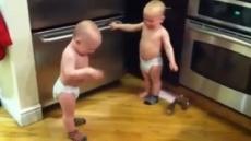 <동영상>채팅하는 아기들? 유투브서 화제
