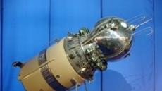 인류 첫 유인 우주선이 경매에…얼마나 할까?