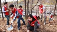 LG이노텍, 4월 한달간 친환경그린캠페인
