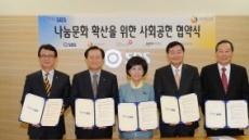 SBS '2011년 사회공헌 프로젝트' 선포