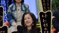 """박준금, """"10년 만에 찾아간 김수현 작가에게 거절당했다"""""""