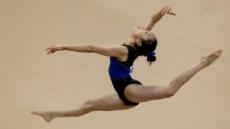 <포토뉴스>점프는 아름다워