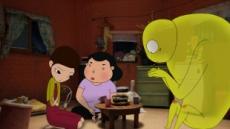 한국 애니메이션 '집' 안시국제애니메이션영화제 초청