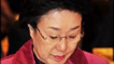 다시 검찰 고발당한 한명숙 前총리, 이번에는 국기모독