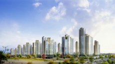 GS건설, 올해 첫 대전지역 대단지브랜드아파트 '센트럴자이' 분양