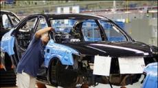 일본 지진 여파, 국내 자동차 생산시스템에도 영향