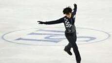 '시작이 좋네' 피겨 세계선수권 김민석, 극적으로 본선 진출