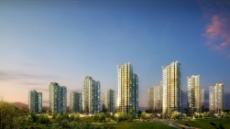 한화건설, 대전 노은지구에 1,885세대 랜드마크'노은 한화 꿈에그린' 5월 중 분양