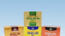 """<가정의 달 선물>일동제약 '아로나민', 봄철 활력충전 """"만성피로 가라"""""""