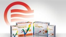 <가정의 달 선물>일양약품 '비타알부 정', 필수영양 공급…가족건강 지킴이